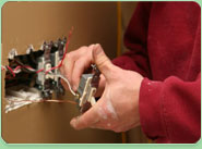 electrical repair Chorley