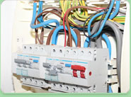 Chorley electrical contractors