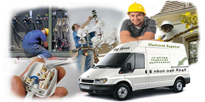 Chorley electricians